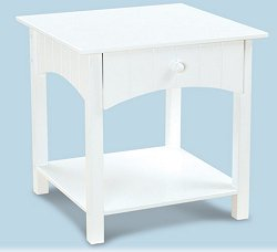 Kids Table - Nantucket Toddler Table - KidKraft Furniture - 86624