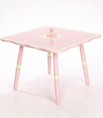 Kids Table - Rock-A-My-Baby Table - LOD20017A