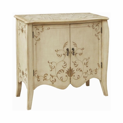 Kiera Accent Chest - Pulaski