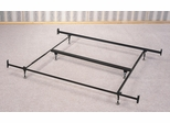 King Bed Frame - 1209