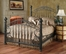King Size Bed - Chesapeake King Size Bed - Hillsdale Furniture