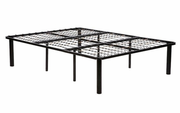 Queen Size Bed Frame - Handy Living - 32F-QUEEN