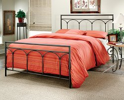 King Size Bed - Mckenzie King Size Bed - Hillsdale Furniture