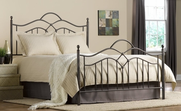 King Size Bed - Oklahoma King Size Bed - Hillsdale Furniture