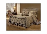 King Size Bed - Silverton King Size Bed - Hillsdale Furniture