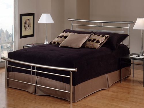 King Size Bed - Soho King Size Bed - Hillsdale Furniture