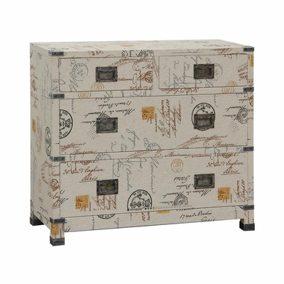 Kingston Accent Chest - Pulaski