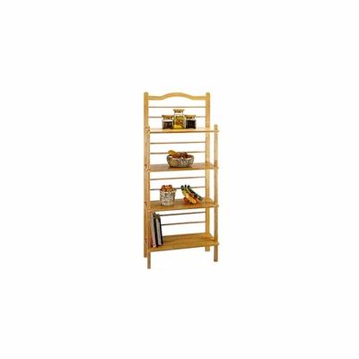Kitchen Baker's Rack - Winsome Trading - 87930