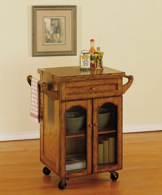 Kitchen Cart -