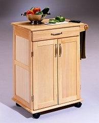 Kitchen Cart - Promo Kitchen Cart - Home Styles - 5040-95