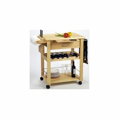 Kitchen Cart - Winsome Trading - 83634