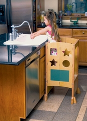 Kitchen Helper - Guidecraft - G97325