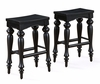 Kitchen Island Counter Stool (Set of 2) - Pennfield - Powell Furniture - 318-444-SET