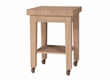 Kitchen Island - WC-2424