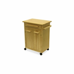 Kitchen Storage Cart - Winsome Trading - 82027