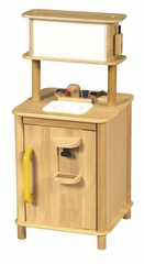 Kitchenette - Natural - Guidecraft - G97258