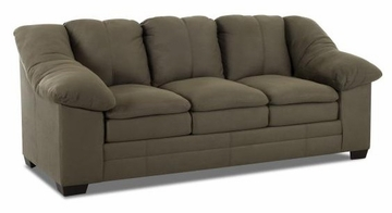 Klaussner Sage June Sofa - Klaussner Furniture - OE9S