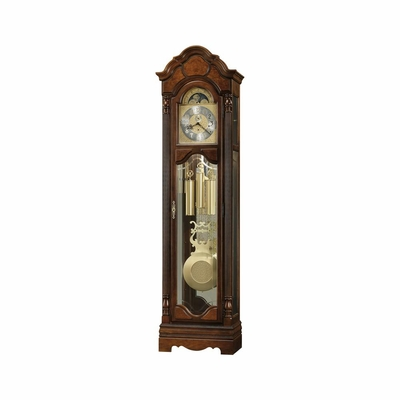 Korben Grandfather Clock - Howard Miller