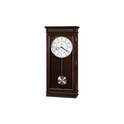 Kristyn Ty Pennington  Wall Clock - Howard Miller