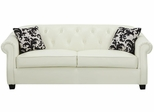 Kristyna Bonded Leather Sofa - 502551