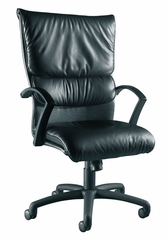 La-Z-Boy Carrara Office Chair - Executive High Back LG92D13GCB