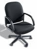 La-Z-Boy Durable Office Chair - Managerial Mid Back LG92255