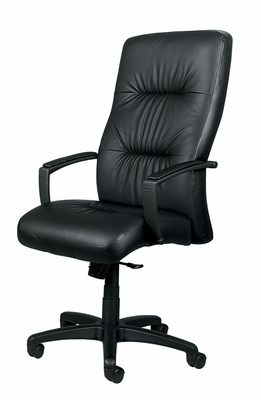 La-Z-Boy Majestic Office Chair - Executive Full Size LG9313LCB