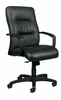 La-Z-Boy Majestic Office Chair - Executive Mid Size LG9312LCB