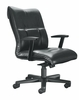 La-Z-Boy Orians Office Chair - Managerial LG92D80LVB