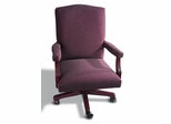 La-Z-Boy Presidential Office Chair - Mid Back Swivel L92217