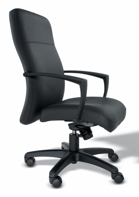 La-Z-Boy Sequel Office Chair - Executive High Back L9113OXB