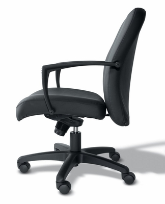 La-Z-Boy Sequel Office Chair - Executive Mid Back L9115OXB