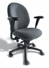 La-Z-Boy Task Advantage Office Chair - High Back Task L8464T