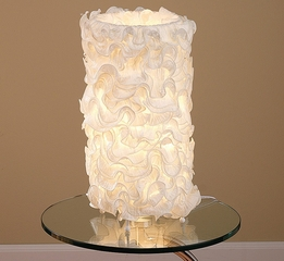 Lace Table Lamp - LumiSource - LS-LACE-TABLE