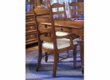 Ladderback Arm Chair (Set of 2) - Wynwood Furniture - 1597-45