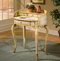 Ladies Writing Desk in Tuscan Cream - Butler Furniture - BT-1335041