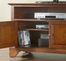 "LaFayette 42"" TV Stand in Classic Cherry Finish - Crosley Furniture - KF10003BCH"