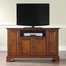 "LaFayette 48"" TV Stand in Classic Cherry Finish - Crosley Furniture - KF10002BCH"