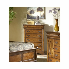 Lafayette 6 Drawer Chest American Oak - Largo - LARGO-ST-B4350-30