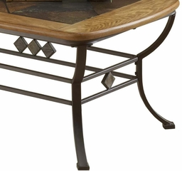 Lakeview Cocktail Table - Hillsdale Furniture - 4264OTC