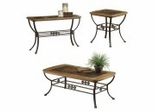 Lakeview Coffee Table Set - Hillsdale Furniture