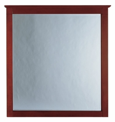 Landscape Mirror - Newport - Modus Furniture - NP1883