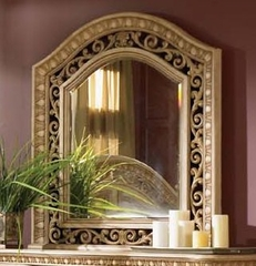 Landscape Mirror - Wynwood Furniture - 1636-81