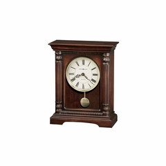 Langeland Chiming Mantel Clock - Howard Miller