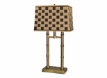 Laredo Table Lamp - Dale Tiffany