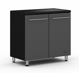 Large 2 Door Base Cabinet - Ultimate Garage - GA-01