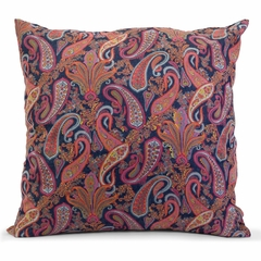 Large Audrey Square Pillow - 25 x 25 - IMAX - 42037