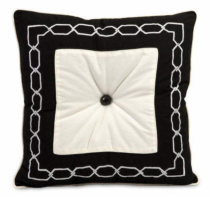 Large Ramey Pillow - IMAX - 42021