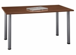 Large Rectangle Table - Aspen Collection - Bush Office Furniture - TS85402