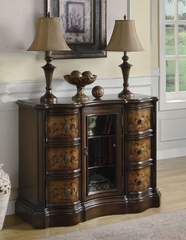 Large Scale Accent Cabinet - 950128